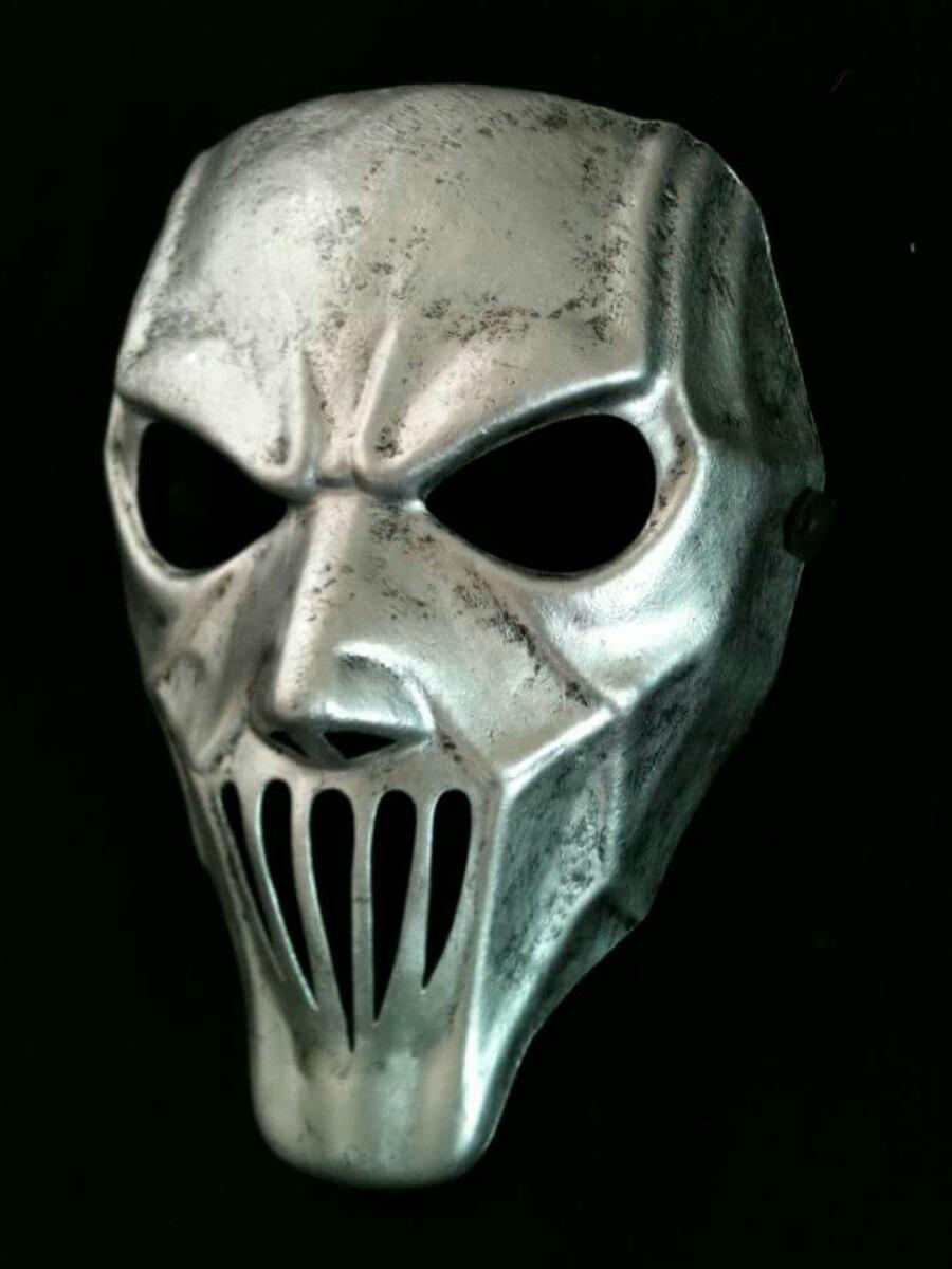 Mascara De Slipknot - $ 350.00 en Mercado Libre