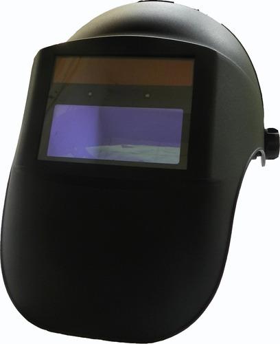 mascara  de solda esc. automática gtf3000-200f + 5 brindes