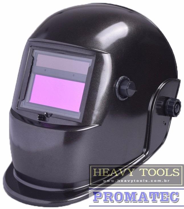Máscara De Solda Escurecimento Automático Mig Tig Eletrodo - R ... 99d8b614da