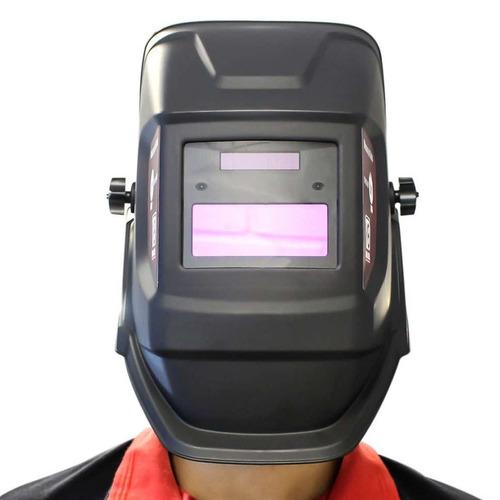 máscara de solda regulagem automática sr1 v8 brasil