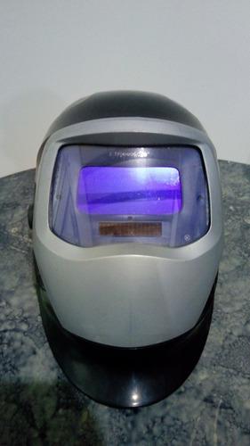 máscara de solda speedglas 3m