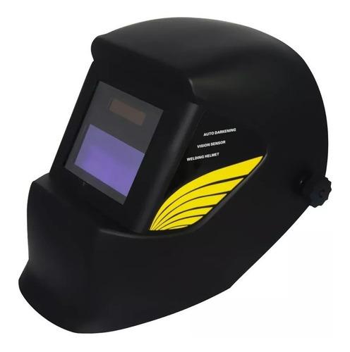 mascara de soldar fotosensible kushiro wh4500 careta soldar