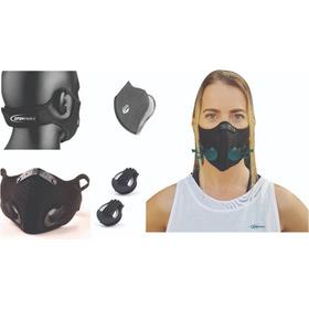 Mascara Deportiva  Con Filtro