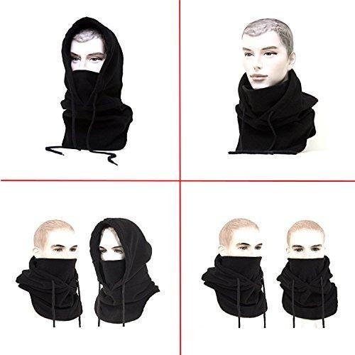 máscara deportiva al aire libre pasamontañas táctica pesa