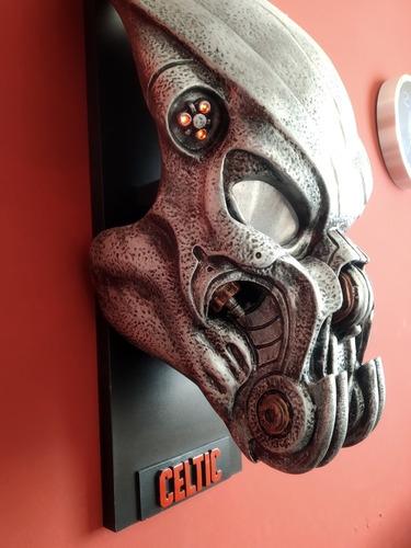 máscara depredador celtic - original