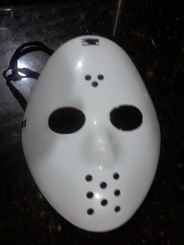 mascara do jason