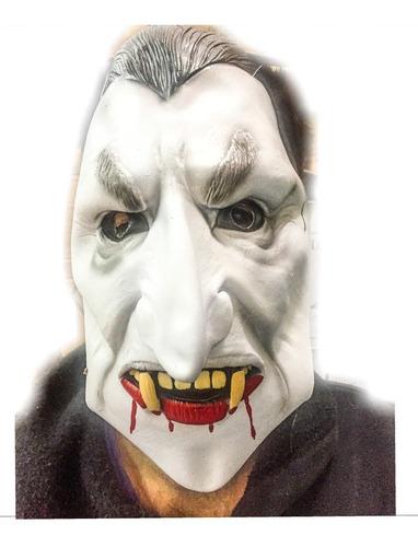 mascara dracula latex 100% - hoy superoferta  la golosineria