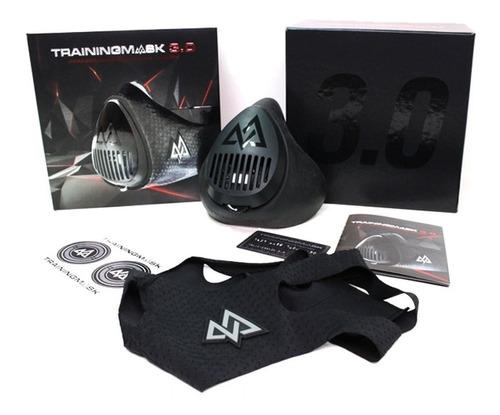 mascara entrenamiento training mask 3.0 nueva