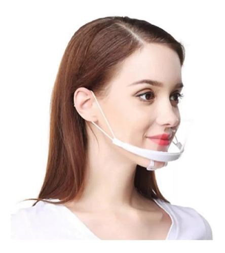 mascara estetica higienica transp sobrancelha micropigmentac
