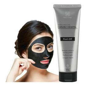 Mascara Facial Com Efeito Removedor De Cravos - Original!!
