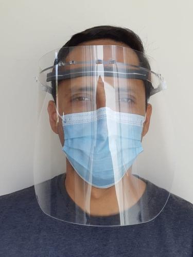 mascara facial - mascarilla negra