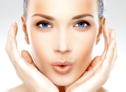 mascara facial matriz h2o lidherma