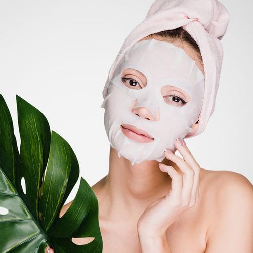 máscara facial mizon essence mask (ácido hialurônico)