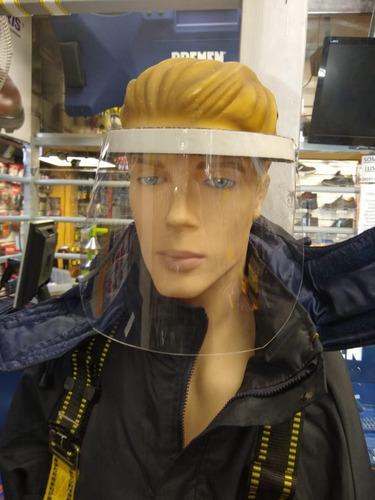 mascara facial protectora sanitaria reutilizable barrera