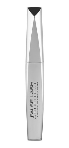 mascara false lash architecte 4d loreal paris