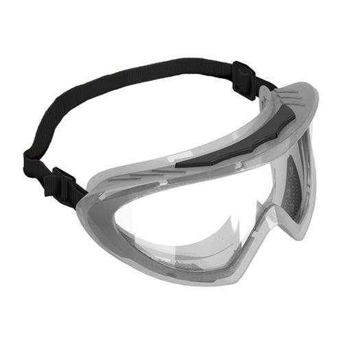 máscara filtro pó poeira mastt + óculos segurança (2 unid.)