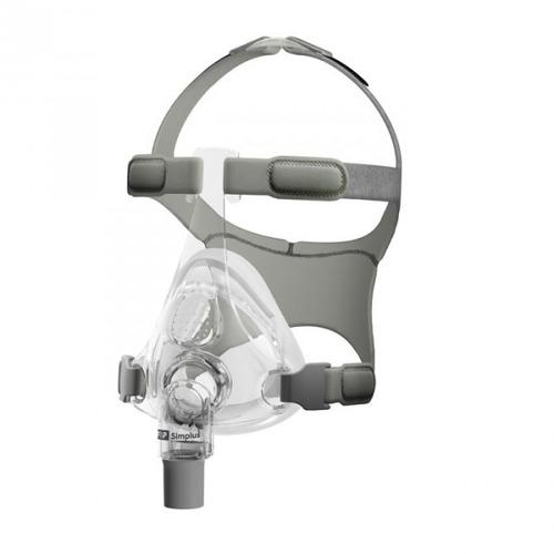 máscara fisher & paykel simplus talla s cpap apnea sueño