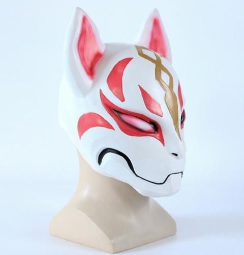 mascara fortnite atemporal drift adulta frete grátis