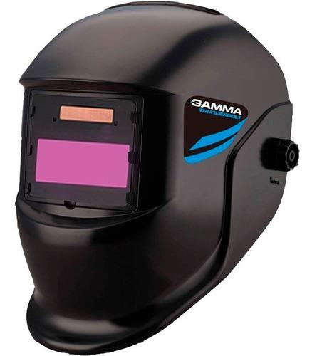 mascara fotosensible gamma g3480ar careta soldador soldar