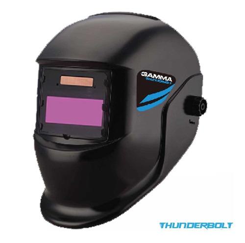 mascara fotosensible gamma thunderbolt automatica mig tig el