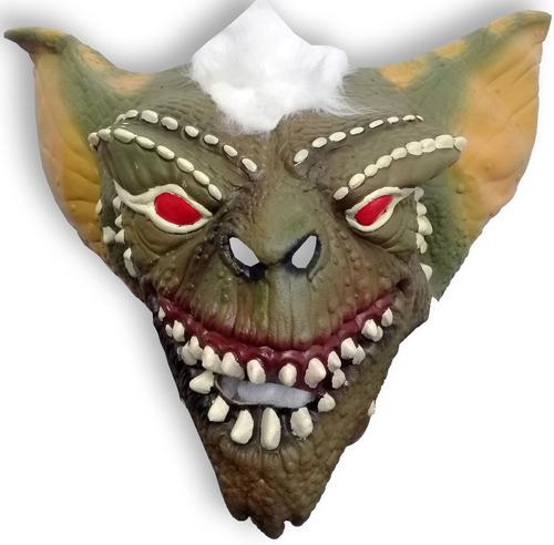 mascara gremlins stripe rayita latex gizmo cresta mogwai
