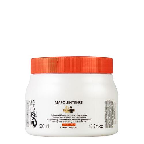 máscara kérastase nutritive masquintense p/gruesos 500ml.