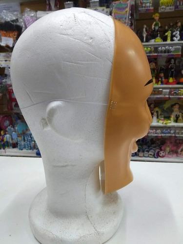 mascara la purga the purge plastica halloween cotillon