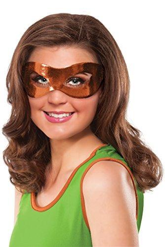 máscara las tortugas ninja