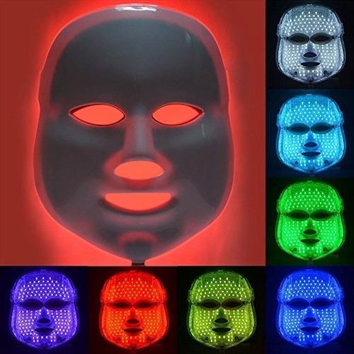 mascara led facial peru lima envios por glovo