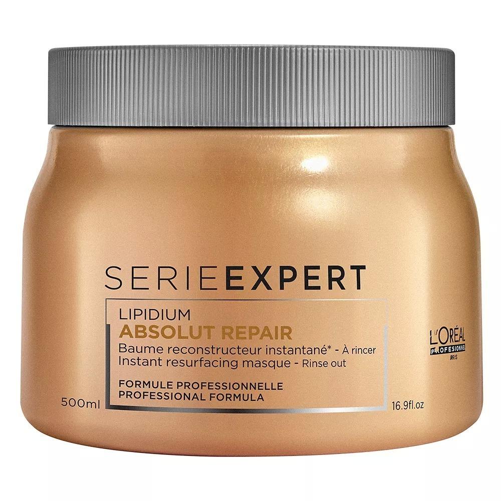 3546ccba9 mascara loreal absolut repair cortex lipidium 500g original. Carregando zoom .