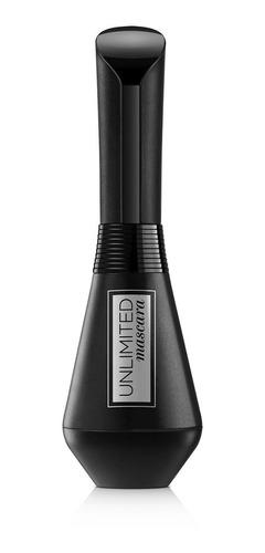mascara l'oréal parís unlimited washable x 7,4 ml
