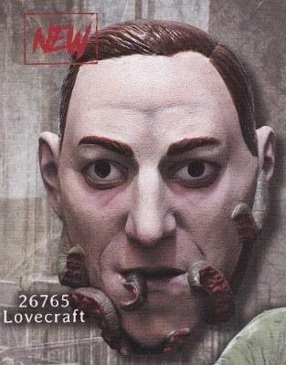 mascara lovecraft importada 26765*a pedido*