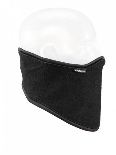 mascara marca seirus modelo 2701 s/m polar scarf black s26