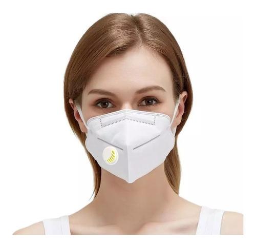 mascara mascarilla protectora nariz y boca n 95 con válvula