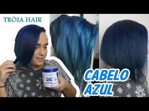 máscara matizadora power color tróia hair 7x500gr