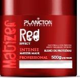 mascara matizadora red effect plancton 500g