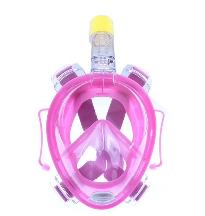 d562f1320 Mascara Mergulho-snorkel Com Suporte P gopro Câmera De Ação - R  119 ...