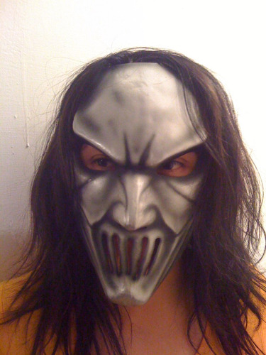 mascara mike de slipknot