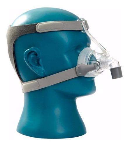 máscara nasal para cpap e bipap ivolve n4