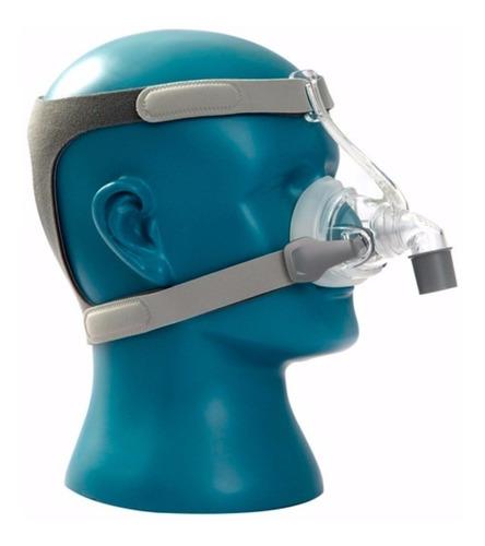 máscara nasal para cpap e bipap ivolve n4 tamanho large