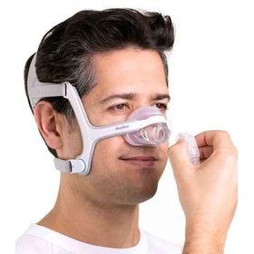Mascara Nasal Para Cpap/bpap Resmed Airfit N20 Oferta!!!