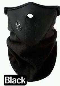 mascara neoprene cuello polar ventilacion invierno cuotas