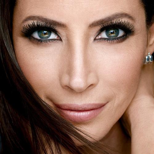 mascara ojos lash sensational luscious maquillaje maybelline