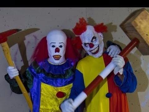 crimi clown pak