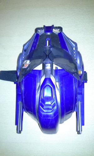 mascara para chicos de pvc rigido 2 modelos