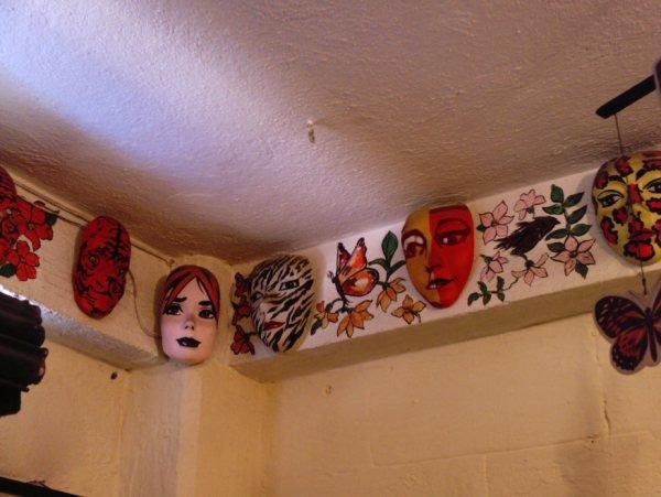 Mascara para decoracion de interiores recamaras negocios for Recamaras decoracion interiores