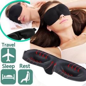 Máscara Para Dormir Tapa Olhos 3d Frete Barato Promoção
