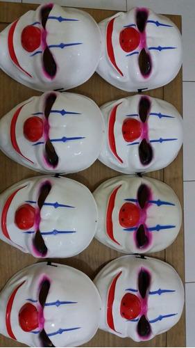 mascara para festa