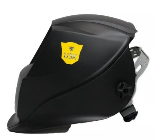 máscara para solda automática 9 à 13 din elite 350f usk