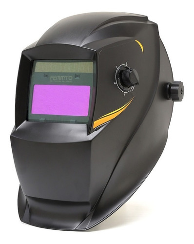 mascara para soldar fotosensible soldadora lcd doble filtro